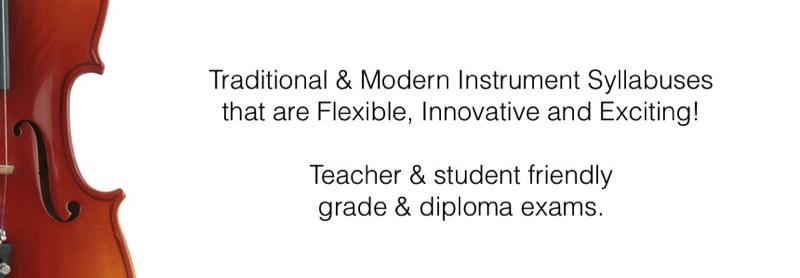 ICMA Grade and Diploma Examinations in Music & Media